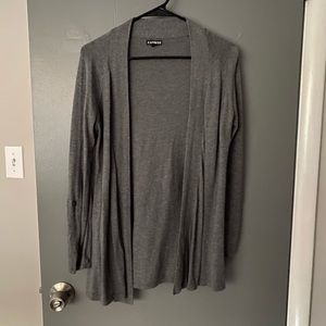 Express Light Weight Knit Cardigan